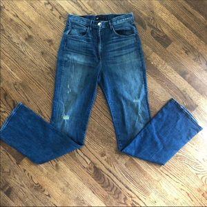 3x1 Jeans High rise -super cute!  Size 31